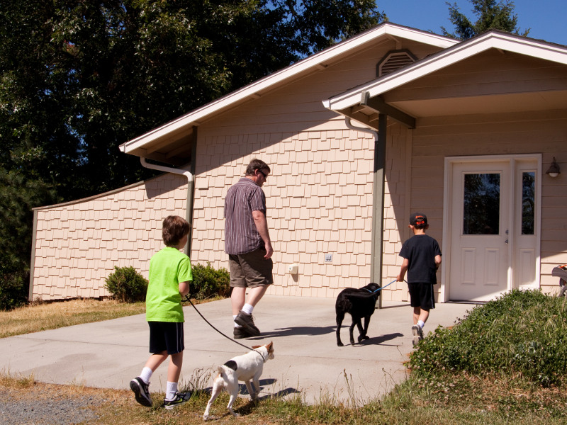 Home Away From Home Dog Boarding Grants Pass Oregon